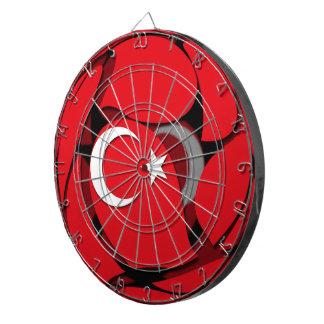 トルコ#1 ダーツボード
