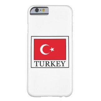 トルコ BARELY THERE iPhone 6 ケース