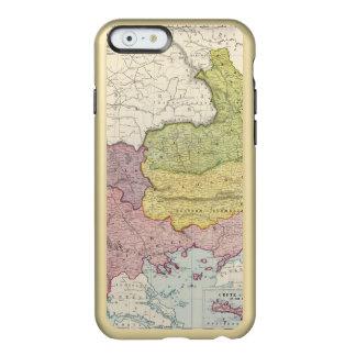トルコ INCIPIO FEATHER SHINE iPhone 6ケース
