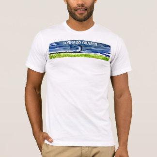 トルネードチェーサーのTシャツ Tシャツ