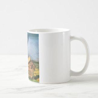 トルネード コーヒーマグカップ