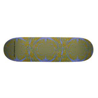 トルネード 20.6CM スケートボードデッキ