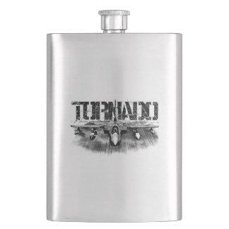 トルネードIDSクラシックのフラスコ フラスク