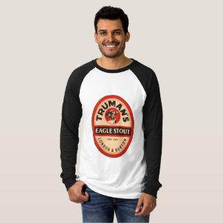 トルーマンのワシのスタウトのTシャツ Tシャツ