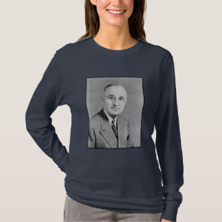 トルーマン大統領 Tシャツ
