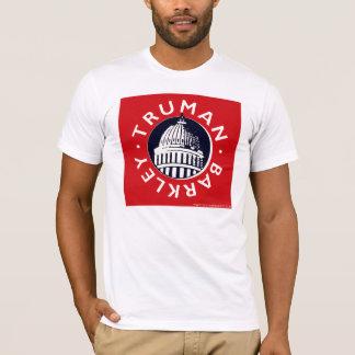 トルーマンBarkley Tシャツ