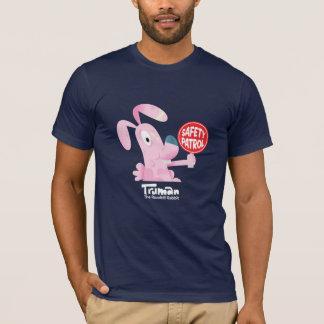 トルーマンroadkillのウサギ tシャツ