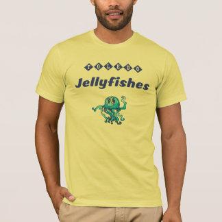 トレドのくらげ Tシャツ