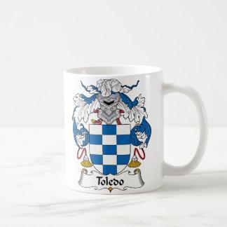 トレドの家紋 コーヒーマグカップ