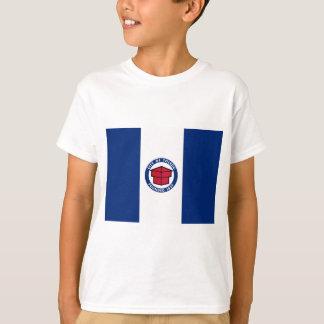 トレドの旗 Tシャツ