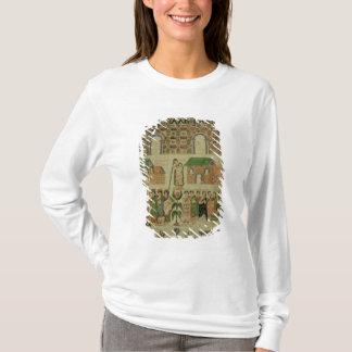 トレドの議会 Tシャツ