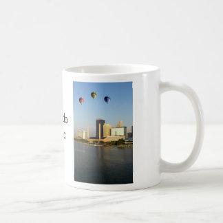 トレドオハイオ州都市 コーヒーマグカップ