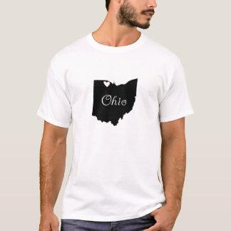 トレドオハイオ州 Tシャツ