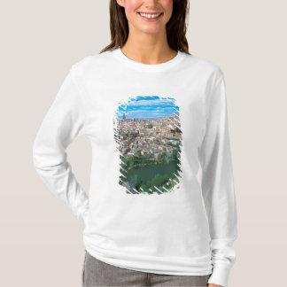 トレド、スペイン古代市 Tシャツ