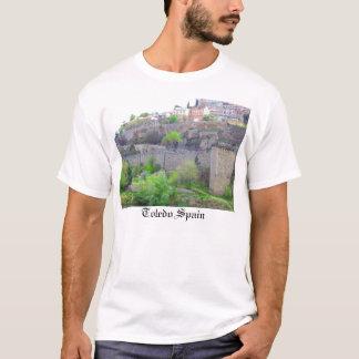 トレド、スペイン Tシャツ