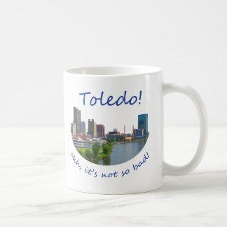 トレド! Ehhのそれはあまり悪くないです コーヒーマグカップ