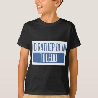 トレド Tシャツ
