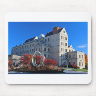 トレドMcMasterホールの大学I マウスパッド