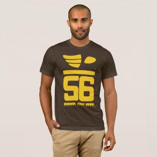トレンディーPAGA KTM 56のティー Tシャツ