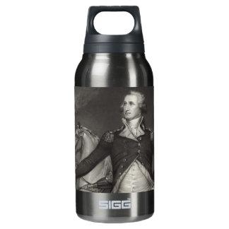 トレントンのジョージ・ワシントン 断熱ウォーターボトル