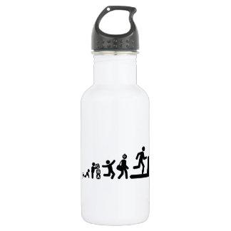 トレーニング ウォーターボトル