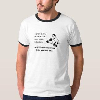 トレーニング Tシャツ