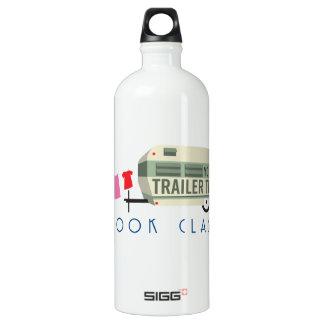トレーラーの屑 ウォーターボトル