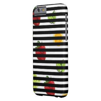 トロピカル・フルーツのやっとそこにiPhone 6/6sの場合 Barely There iPhone 6 ケース