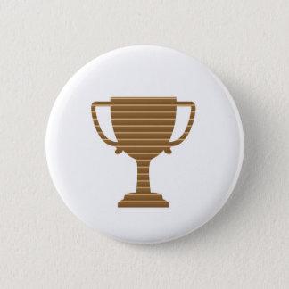 トロフィのコップ賞のゲームのスポーツ競争NVN280 5.7CM 丸型バッジ