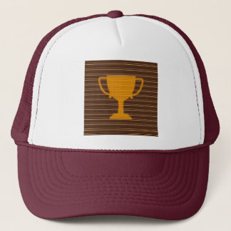 トロフィ賞のコップの勝者の成功NVN278はギフトを遊ばします キャップ