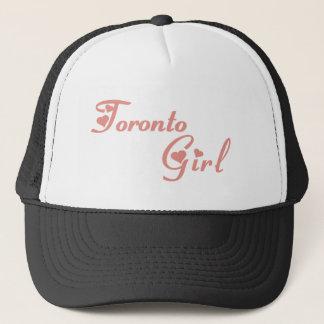 トロントの女の子 キャップ