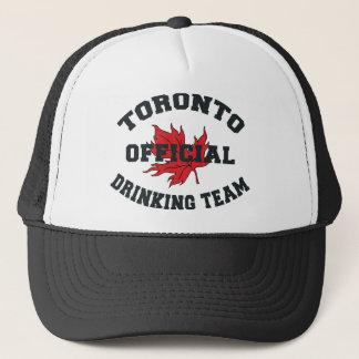トロントの飲むチーム キャップ