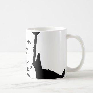 トロントのRobフォード一流の喫煙の市長 コーヒーマグカップ