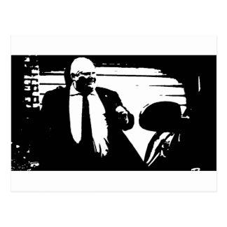 トロントのRobフォード一流の喫煙の市長 ポストカード