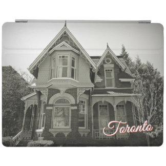 トロントオンタリオのイメージ-ビクトリアンな建築 iPadスマートカバー
