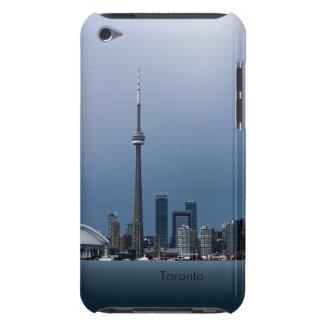 トロントオンタリオカナダipod touchの例 Case-Mate iPod touch ケース