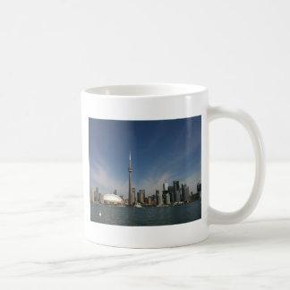 トロント コーヒーマグカップ