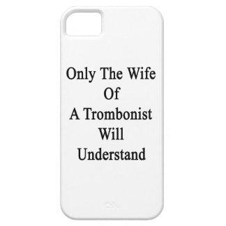 トロンボーン奏者の妻だけ理解します iPhone SE/5/5s ケース