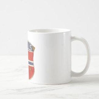 トロールの物 コーヒーマグカップ