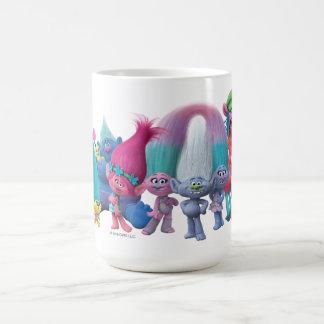 トロール|の最も最高のなトロールの友人 コーヒーマグカップ