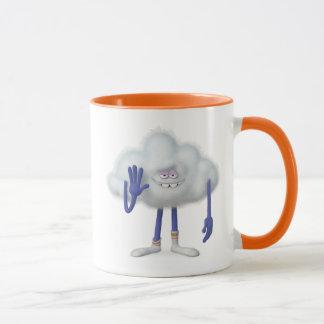 トロール|の雲の人 マグカップ