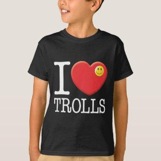 トロール Tシャツ