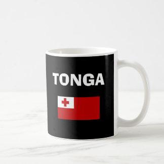トンガはっきりしたなTNのコーヒー・マグ コーヒーマグカップ