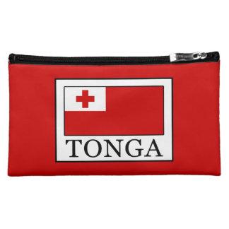 トンガ コスメティックバッグ