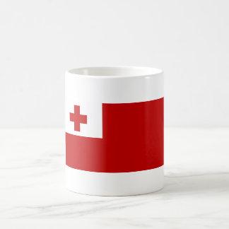 トンガ コーヒーマグカップ