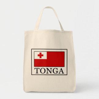 トンガ トートバッグ