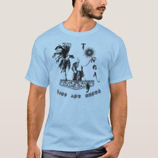 トンガ Tシャツ