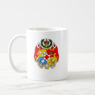 トンガSilaのマグ コーヒーマグカップ