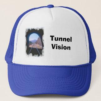 トンネル・ビジョン キャップ
