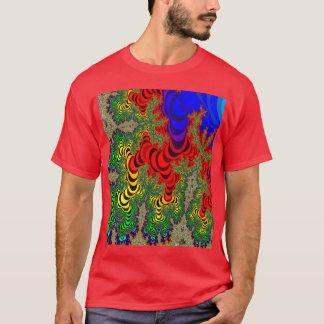 トンネル・ビジョン Tシャツ